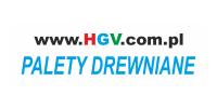HGV - PALETY DREWNIANE